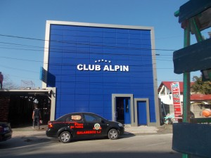 New Alpin Restaurant, Videle - Teleorman