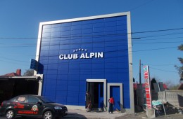 New Alpin Restaurant – Teleorman
