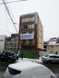 Decebal Residences - Bucuresti